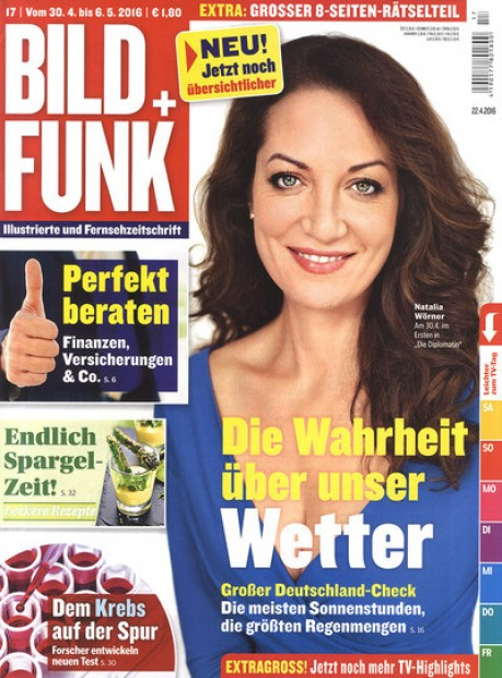 bild funk im abo zeitschriften mit pr mien. Black Bedroom Furniture Sets. Home Design Ideas