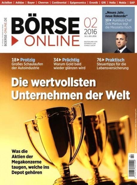 Www Boerse Online