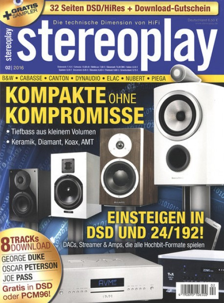 stereoplay im abo zeitschriften mit pr mien. Black Bedroom Furniture Sets. Home Design Ideas